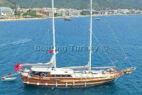 Yacht Charters Bodrum