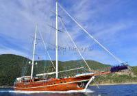 Bareboat Charter Cesme